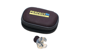 Perfect Fit electronic noise protection